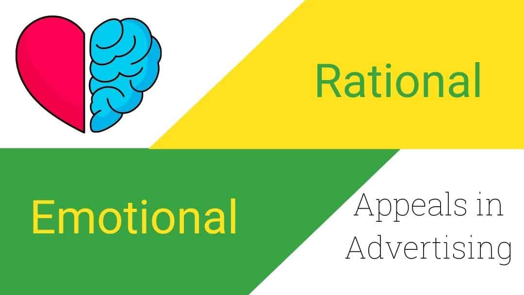 Rational vs Emotional Appeals in Advertising