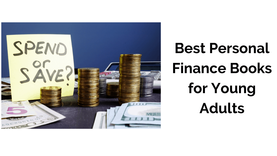 Best Personal Finance Books for Young Adults